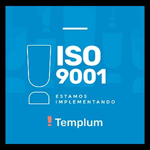Iso9001 - M.PEREIRA Contabilidade
