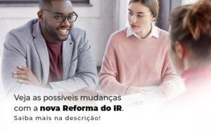 Reforma Do Ir (1) - M.PEREIRA Contabilidade